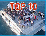 key west top 10 things to do