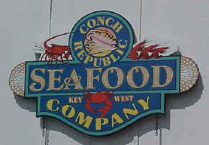 Key West Restaurant