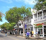 Key West Art Galleries