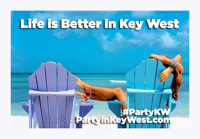 Top 7 Reasons Why Key West is an Easy Getaway
