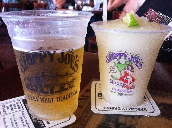 Top Bars in Key West