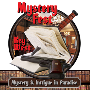 Fifth Annual Mystery Fest Key West