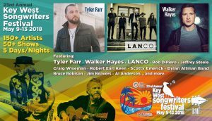 Key West Songwriters' Festival
