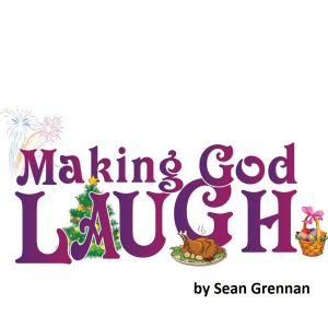 Marathon Community Theater presents: Making God Laugh