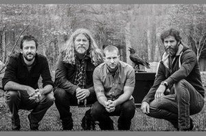 Key West Theater presents: Carbon Leaf