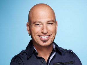 Key West Theater presents: Howie Mandell (2 Shows!)