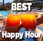 best happy hour key west