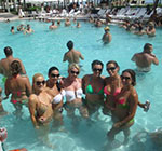 key west party places to stay