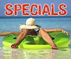 key west specials