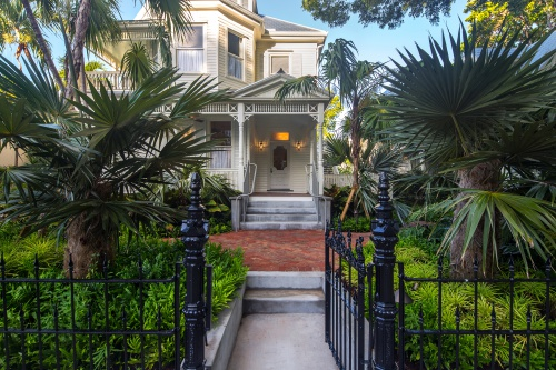 key west places to stay