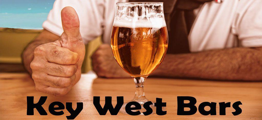 key west bars header