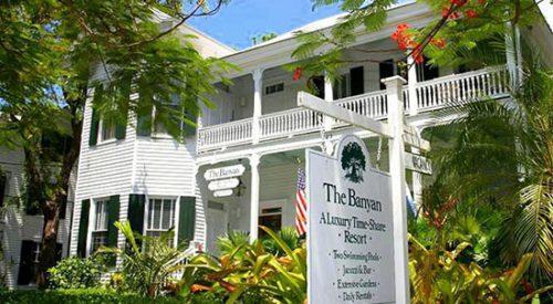 the banyan resort key west