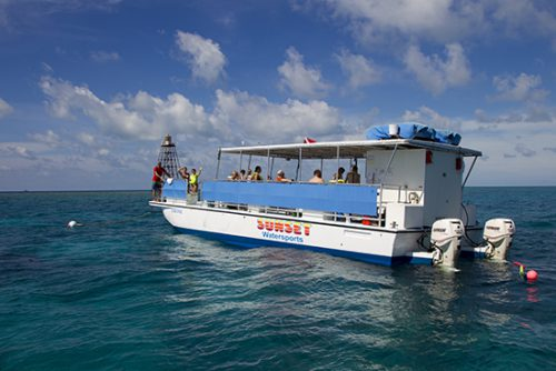 KEY WEST BOAT RENTALS with Sunset Watersports